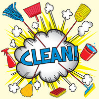 Tenancy Clean
